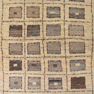C70 ギャッベ(ギャベ) 141×102cm
