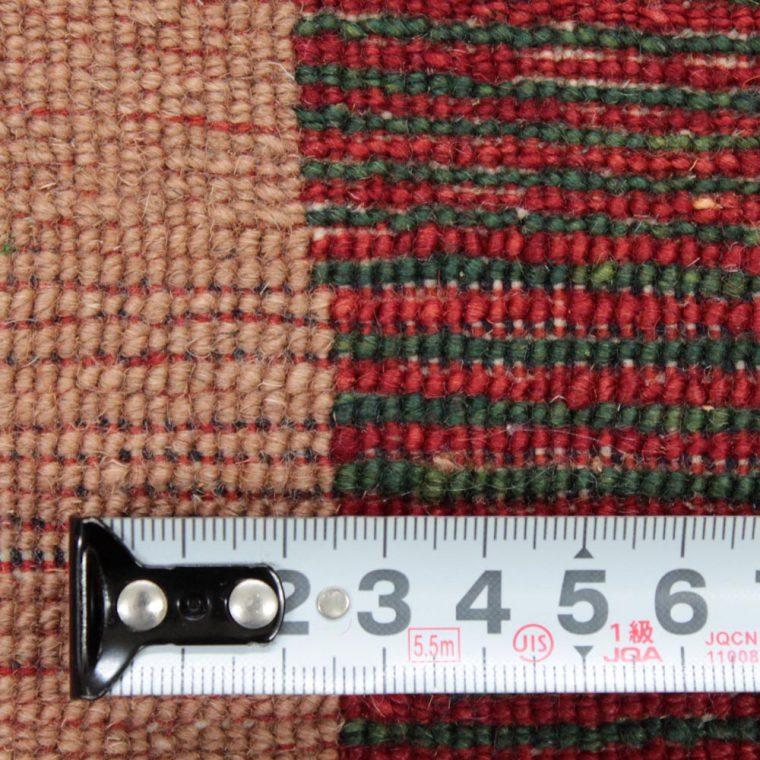 C0725 ギャッベ(ギャベ) 148×101cm