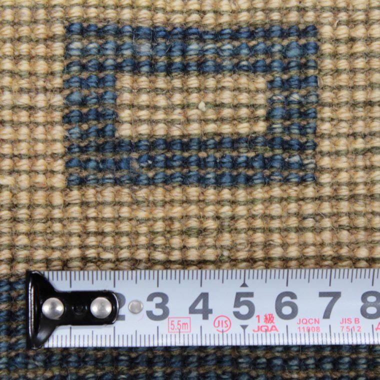 C239 ギャッベ(ギャベ) 165×100cm