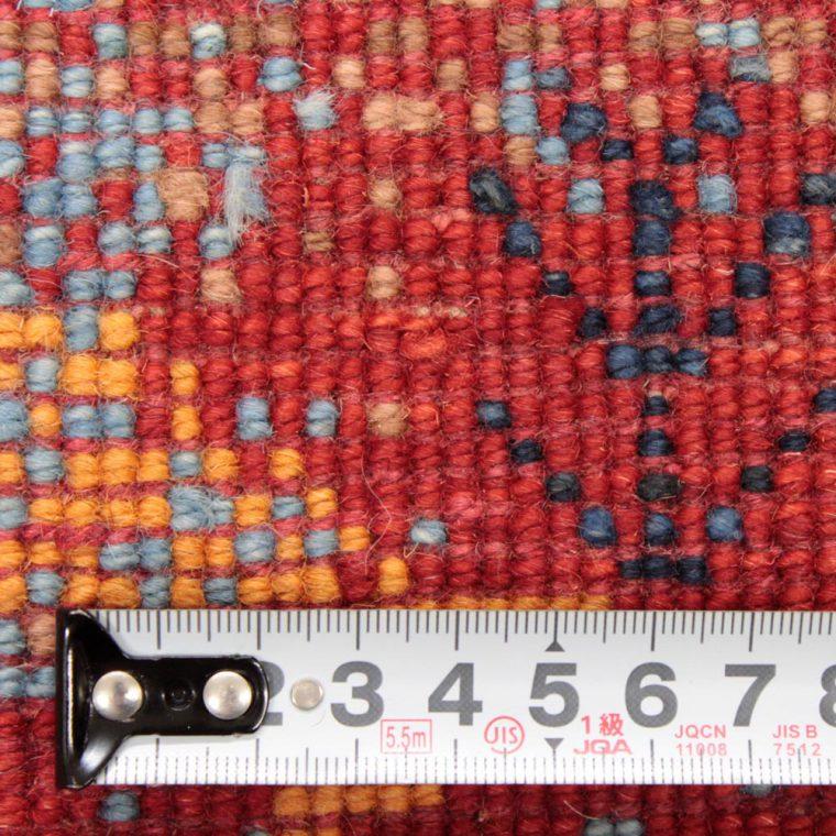 C2651 ギャッベ(ギャベ) 141×103cm